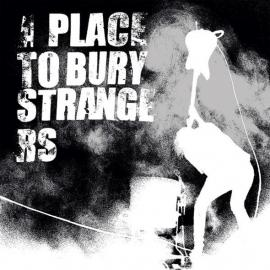 Fuzz Club Sessions - A Place To Bury Strangers