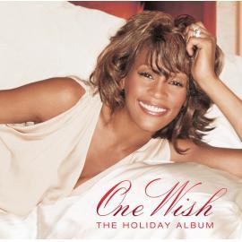 One Wish (The Holiday Album) - Whitney Houston