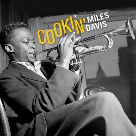 Cookin' - The Miles Davis Quintet