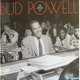 The Genius Of Bud Powell - Bud Powell
