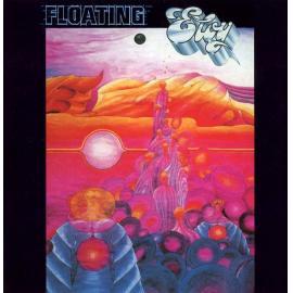 Floating - Eloy