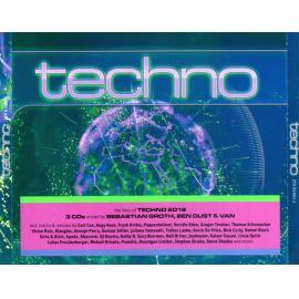 Techno 2019 - Sebastian Groth