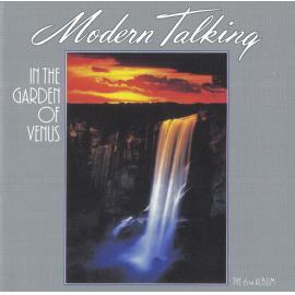 In The Garden Of Venus - The 6th Album - Modern Talking