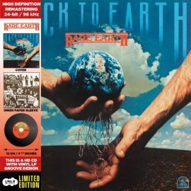 Back To Earth - Rare Earth