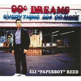 99 Cent Dreams - Eli