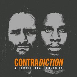 Contradiction - Alborosie