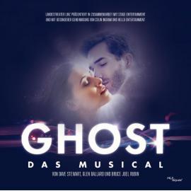 Ghost - Das Musical - David A. Stewart