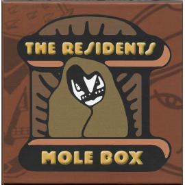 Mole Box - The Residents