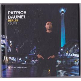 Berlin #GU42 - Patrice Bäumel