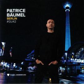 GU#42 - Berlin (Collectors Edition) - Patrice Bäumel