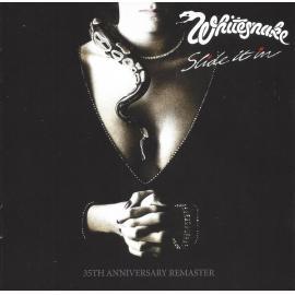 Slide It In (35th Anniversary Remaster) - Whitesnake