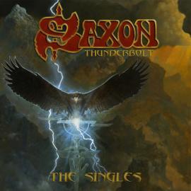 Thunderbolt: The Singles - Saxon
