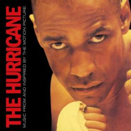 The Hurricane (Music From And Inspired By The Motion Picture) - Various Production