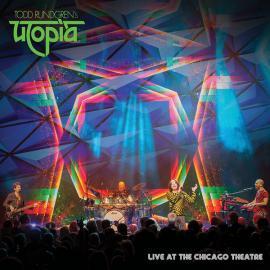 Live At The Chicago Theatre - Utopia