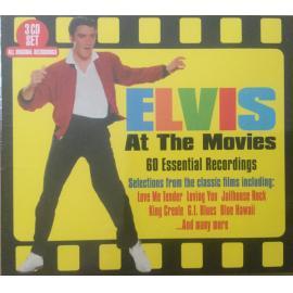 Elvis At The Movies - Elvis Presley
