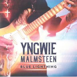 Blue Lightning - Yngwie Malmsteen