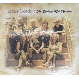 The Heritage Hall Sessions - James Gordon
