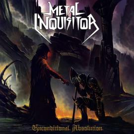Unconditional Absolution - Metal Inquisitor