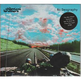 No Geography - The Chemical Brothers
