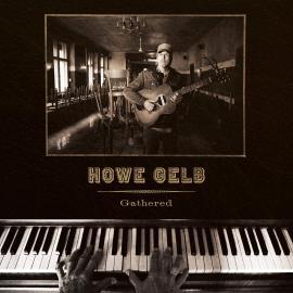 GATHERED -COLOURED/LTD- - HOWE GELB