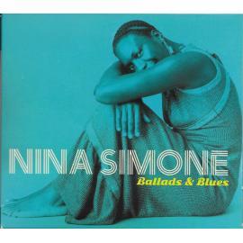 Ballads & Blues - Nina Simone