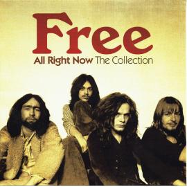All Right Now (The Collection) - Free