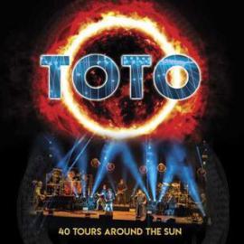 40 Tours Around The Sun - Toto
