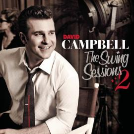 The Swing Sessions 2 - Sterling Campbell