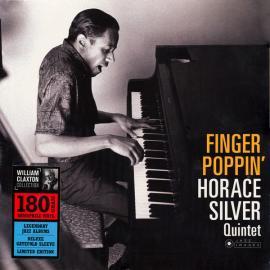 Finger Poppin' - The Horace Silver Quintet