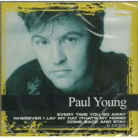 Collections - Paul Young
