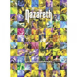 Homecoming, The Greatest Hits, Live In Glasgow - Nazareth