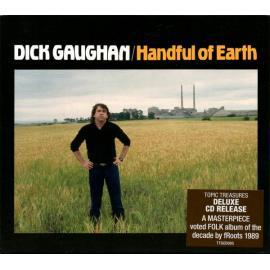 Handful Of Earth - Dick Gaughan