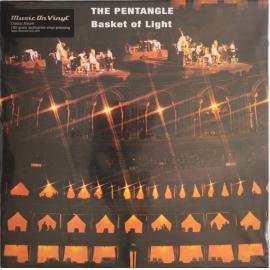 Basket Of Light - Pentangle