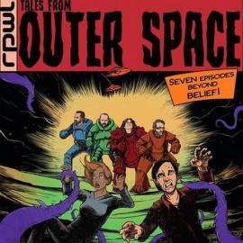 Tales From Outer Space - RPWL