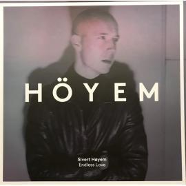 Endless Love - Sivert Høyem
