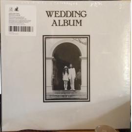 Wedding Album - John Lennon & Yoko Ono