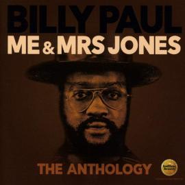 Me & Mrs Jones (The Anthology) - Billy Paul