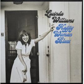 Happy Woman Blues - Lucinda Williams