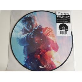 Battlefield V Original Soundtrack - Johan Söderqvist