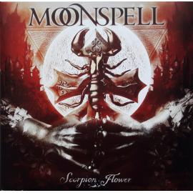 Scorpion Flower - Moonspell