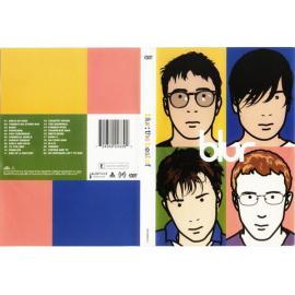 The Best Of - Blur