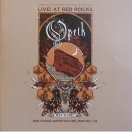 Garden Of The Titans: Opeth Live At Red Rocks Amphitheatre - Opeth