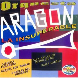 La Insuperable - Orquesta Aragon