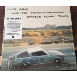 Dreaded Brown Recluse - Howe Gelb