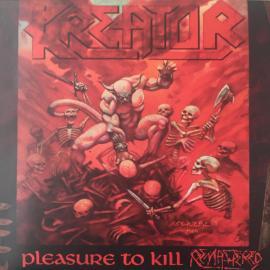 Pleasure To Kill - Kreator