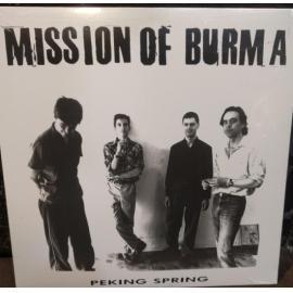 Peking Spring - Mission Of Burma