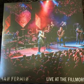Live At The Fillmore - San Fermin