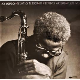 The State Of The Tenor - Live At The Village Vanguard - Volume Two - Joe Henderson