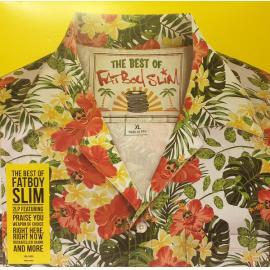 The Best Of Fatboy Slim - Fatboy Slim