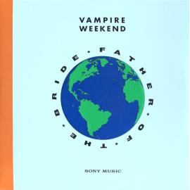Father Of The Bride - Vampire Weekend